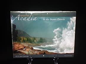 Best acadia calendar 2015 Reviews