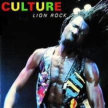 Best culture lion rock Reviews