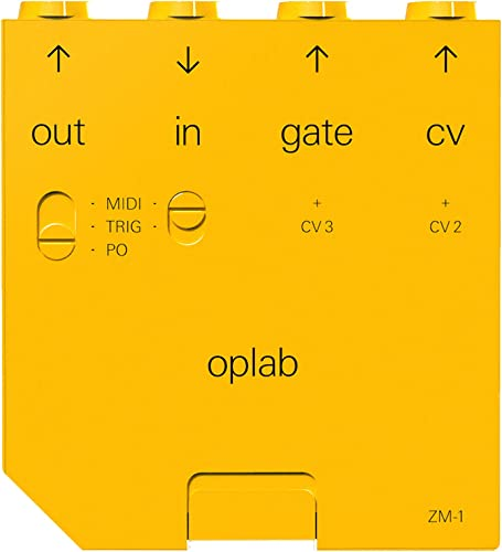 high quality Teenage Engineering ZM-1 Oplab high quality Module Expansion Accessory Kit for OP-Z Bluetooth Synthesizer wholesale Sequencer outlet online sale