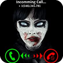 Incoming Real Live Voice Fake Calls From SCARY GHOST KILLER - Free Fake Phone Calling ID PRO - PRANK 2018/2019