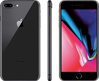 Apple iPhone 8 Plus, 64 GB, Gris Espacial, Totalmente Desblo