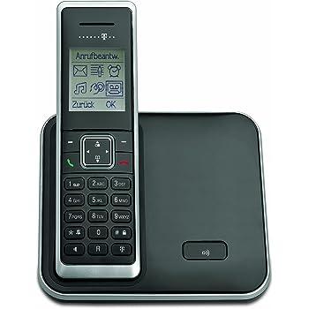 Deutsche Telekom Sinus 205 Schnurlostelefon
