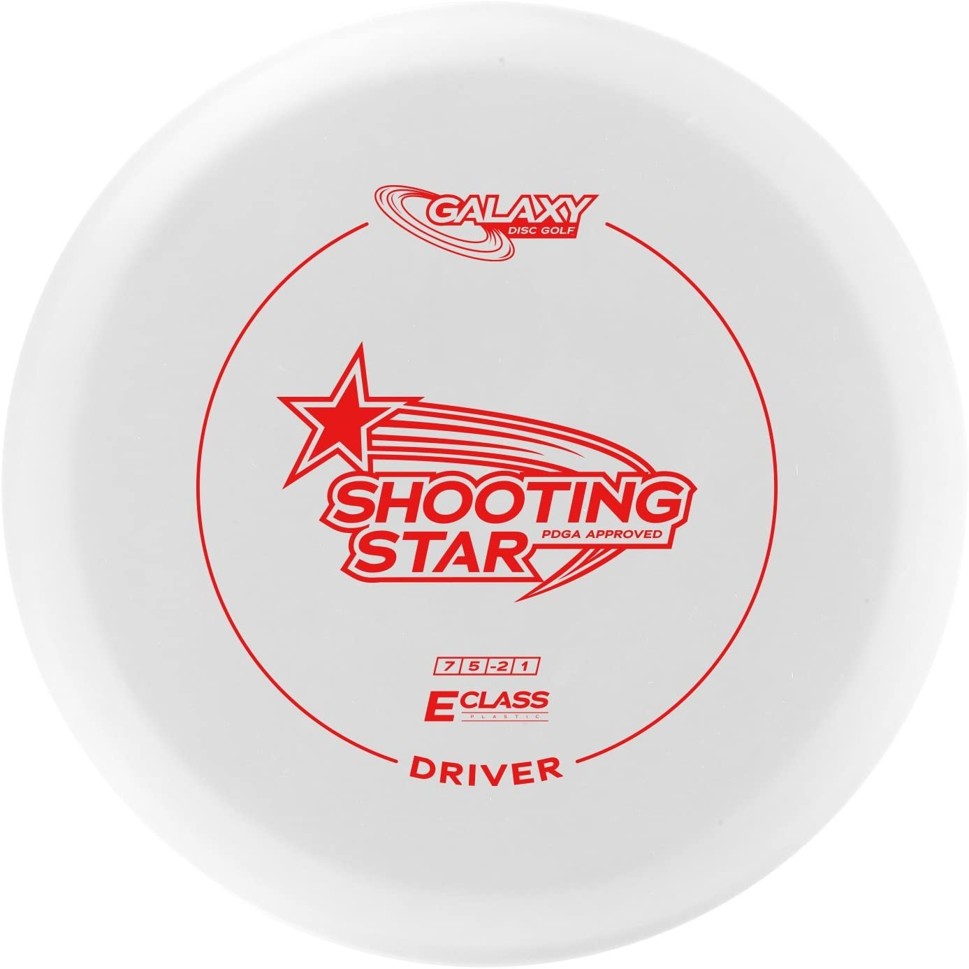 Galaxy Disc supreme Golf Shooting Ranking TOP15 Star Perfect for Driver and Beginner