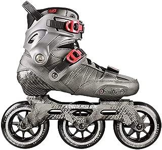 100% Original Power Slide Evo Carbon Fiber 3110Mm Speed Skates Street Adult Roller Skating Shoes Free Skating Patines