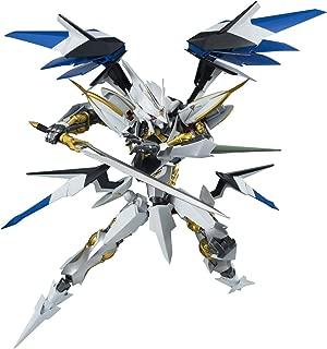 Tamashii Nations Bandai Robot Spirits Villkiss Cross Ange Rondo of Angel and Dragon Action Figure
