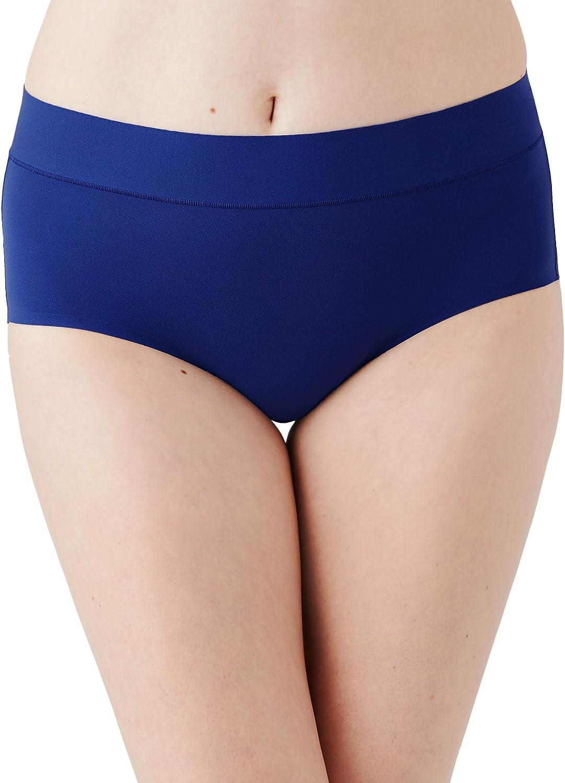 Wacoal Women's at Ease Brief Panty