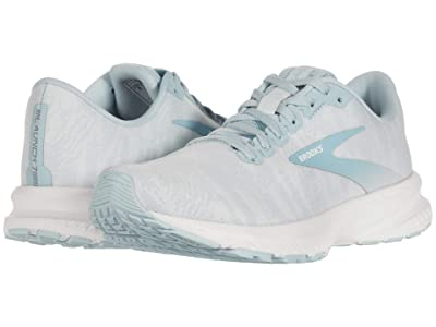 Brooks Launch 7 (Winter/Blue/White) Women