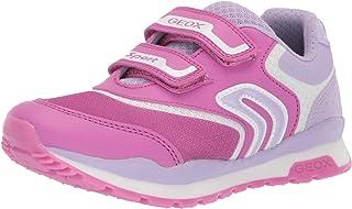 حذاء رياضي فيلكرو للفتيات 3 من Geox Kids Pavel Girl