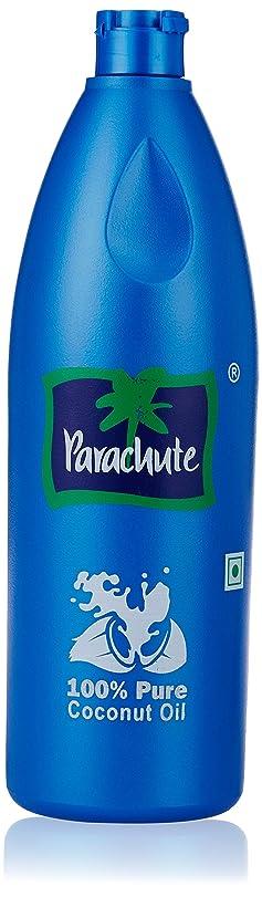アラブ代替タービンParachute Coconut Oil 500ml