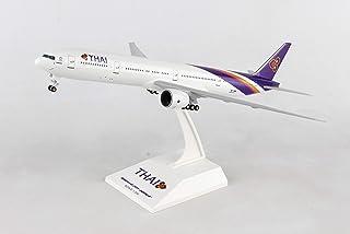SKYMARKS 1/200 タイ国際航空 B777-300 HS-TKM (SKR944)