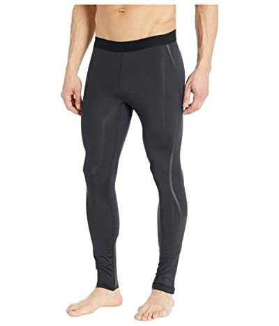Craft Vent Tights (Black) Men