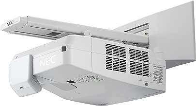 NEC NP-UM351WI-WK 3500 Lumen WXGA Ultra-Short Throw LCD Interactive Projector