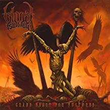 Grand Feast For Vultures [Explicit]