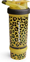 Smartshake Revive Bottle Shaker Cup with 750 ml Capacity Limited Edition – Untamed Leopard Estimated Price : £ 13,95