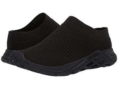 Merrell Range Slide AC+ (Triple Black) Women