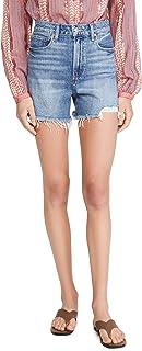 Women's Dani High Waisted Shorts