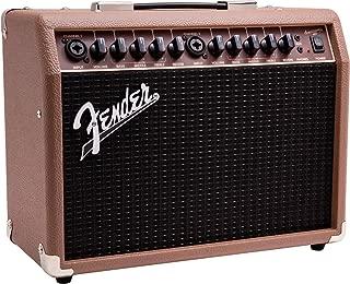Best fender acoustasonic 30 guitar amp Reviews