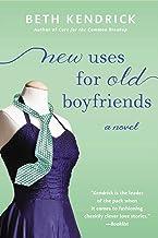 New Uses for Old Boyfriends (Black Dog Bay Novel)