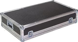 Mixer 1/4 Ply ATA Light Duty Case with Diamond Plate Laminate Fits Allen & Heath Zed-22fx Zed22fx USB