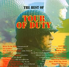 TOUR OF DUTY - THE BEST OF TOUR OF DUTY