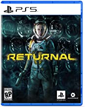 Returnal (PS5) - KSA Version