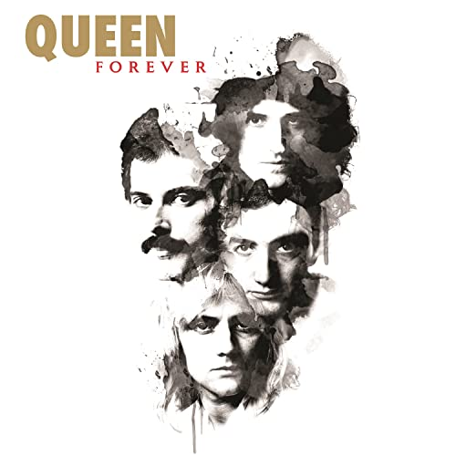 Forever by Queen on Amazon Music - Amazon com