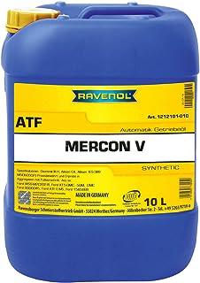 RAVENOL ATF MERCON® V