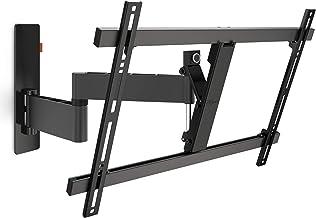 Vogel's WALL 3345 Support mural TV orientable pour écrans 40-65 Pouces (102-165 cm) | Orientable jusqu'à 180º | Inclinable...