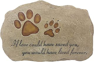 personalized stones for yard