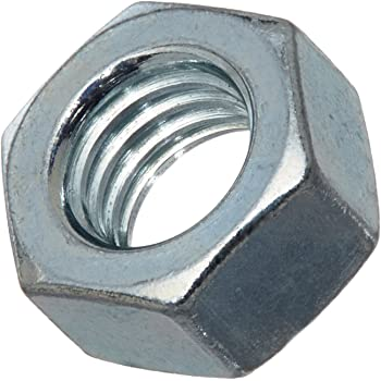 The Hillman Group 1432 M10-1.50 Metric Hex Nut 20-Pack