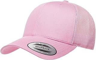 Best pink trucker cap Reviews