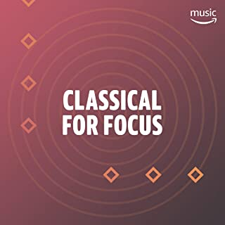 Best classical music and concentration Reviews