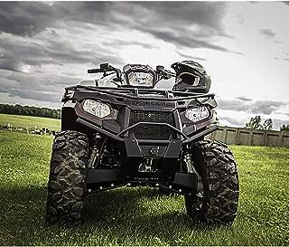 Polaris New OEM Sportsman 570/450 Farm & Ranch Front Bumper, 2882301