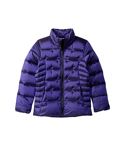 ba55f1f12a29 The North Face Kids Aconcagua Down Jacket (Little Kids Big Kids) at ...