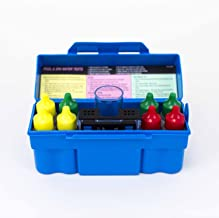 Taylor K-1004 Troubleshooter DPD Pool and Spa Water Test Kit