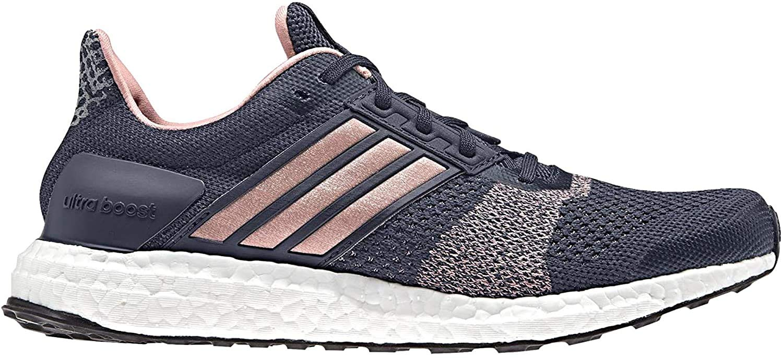 adidas Ultra Boost st w - Zapatillas de Running para Mujer, Gris - (GRIMED/SUABRI/Maruni) 40: adidas: Amazon.es: Deportes y aire libre