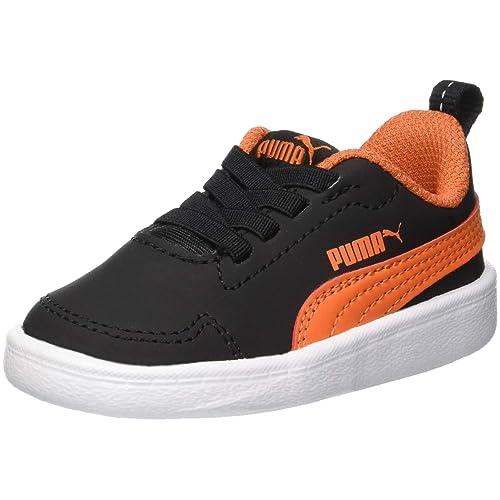 Meilleure vente artisanat de qualité nouveaux styles Chaussures Puma Enfant: Amazon.fr