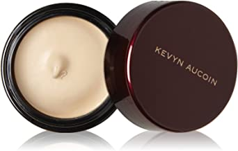 Kevyn Aucoin The Sensual Skin Enhancer - # SX 02 (Warm Ivory Shade for Fair Skin Tones) 18g/0.63oz