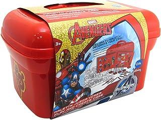 Avengers - Maletín Juega y CREA (CIFE 86680)