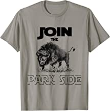 Best join the park side t shirt Reviews