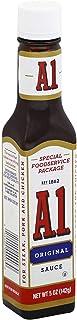 A.1. Original Steak Sauce (5 oz Bottles, Pack of 24)