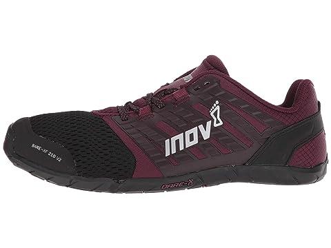 Violet 8 V2 Confortable Inov Purplegrey 210 Nu Noir Xf Noir POwqz