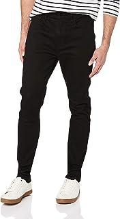 LEE Men's Z-One Tapered Skinny Jean, Stellar Blue, 33 Regular
