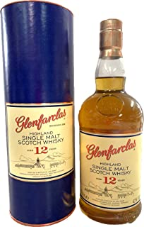 Glenfarclas Speyside 12 Jahre - 0.7L