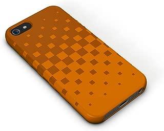 XtremeMac IPP-TWN-93 Tuffwrap Case for iPhone 5/5s - Tangerine Orange