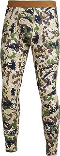 Sponsored Ad - BASSDASH Men's Midweight Thermal Base Layer Pants Warm Legging Underwear Bottom Quick Dry FS20M