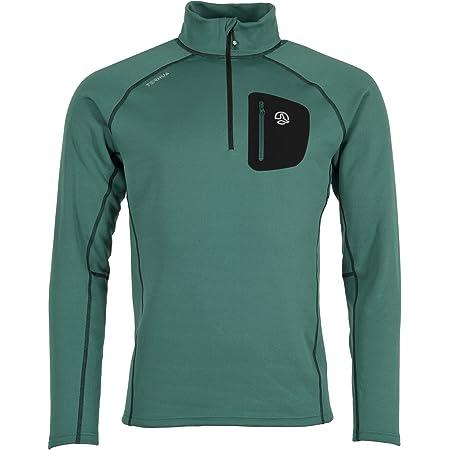 Ternua ® Camiseta Lezat Top M Camiseta para Hombre Hombre