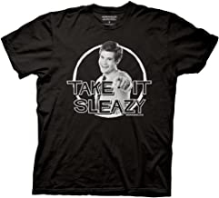 Best take it sleazy shirt Reviews