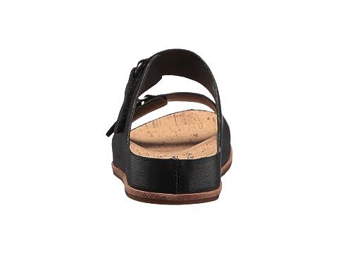 Kork-Ease Torreya Black Full Grain Leather