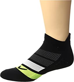 Dri-Fit Cushion Dynamic Arch No-Show Running Socks